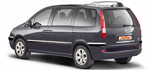 Rent a car Sofia Bulgaria - CITROEN C8 2.2 HDI Dynamic
