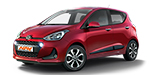 Rent a car Sofia Bulgaria - new HYUNDAI i 10, 1.0 FL 2019