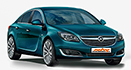 Rent a car Sofia Bulgaria - new OPEL Insignia 2.0 CDTI
