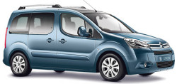 Rent a car Sofia Bulgaria - CITROEN Berlingo 1.6