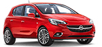 Rent a car Sofia Bulgaria - new OPEL Corsa 1.4 Automatic
